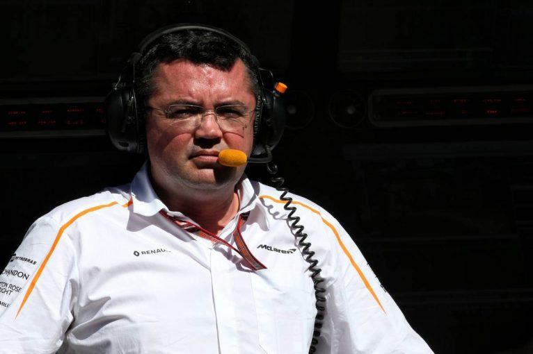 F1 | F1 Topic:マクラーレンを辞職したブーリエが、ほんの少しだけ本音を告白
