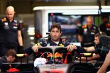 F1   リカルド「ストレートで遅い上にDRSが故障するなんて悔しい」:F1イギリスGP土曜