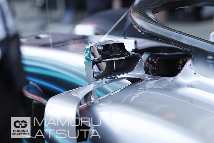 【ブログ】Shots!F1第10戦イギリスGP