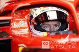 "F1 | 【ブログ】Shots!ベッテルの""首""を脅かす夏の3連戦/F1第10戦イギリスGP"