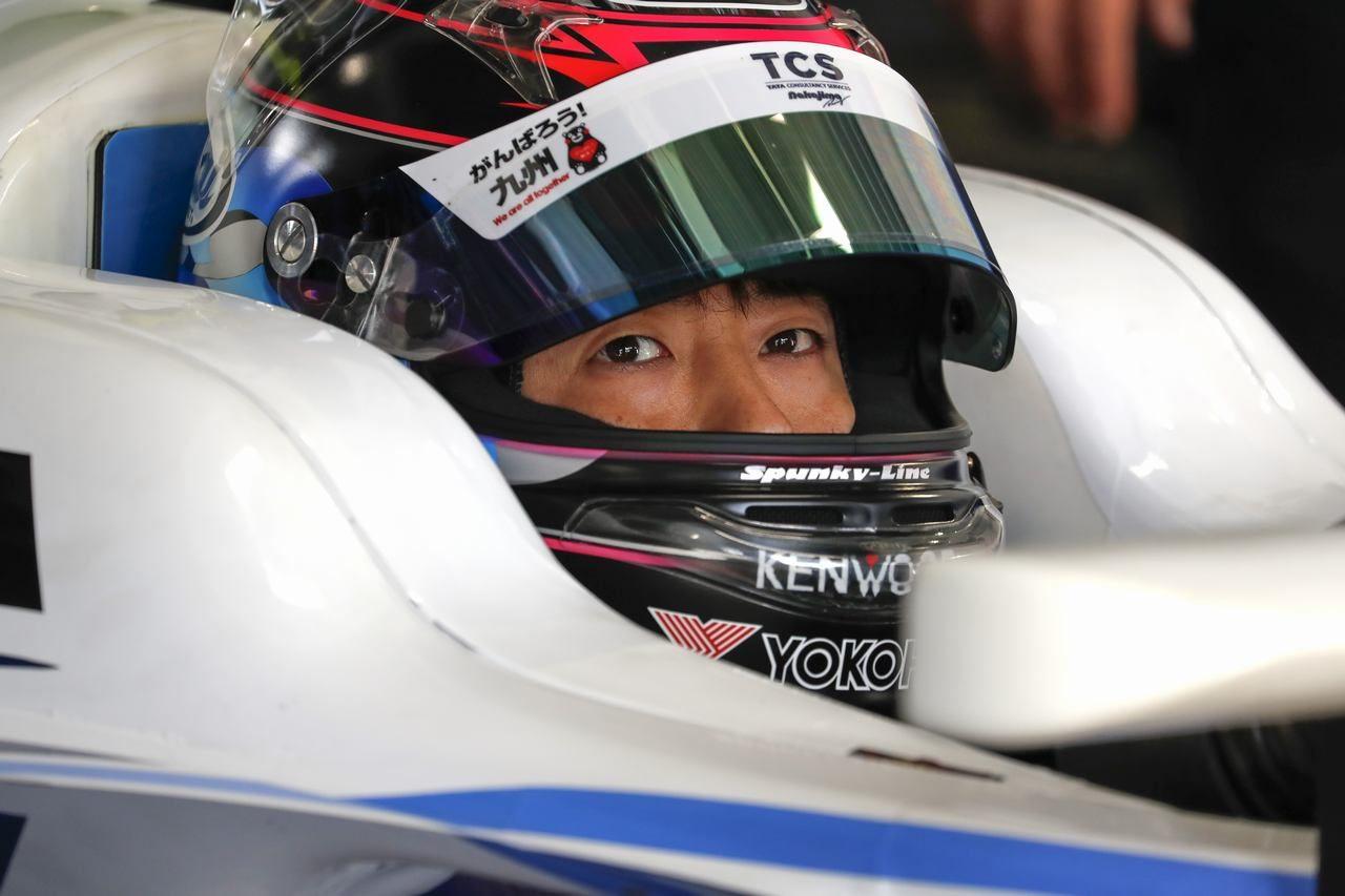 TCS NAKAJIMA RACING 2018スーパーフォーミュラ第4戦富士 予選レポート