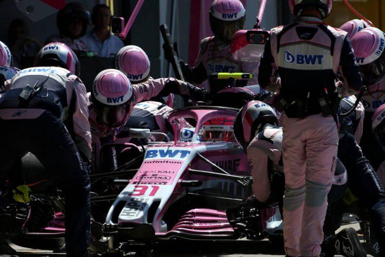 F1   フォース・インディア代表「チームの早期売却の計画はないが、オファーがあれば検討する」