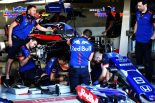 F1   トロロッソ「トラブル続きで期待外れの週末。次戦はもっといい結果を出したい」:F1イギリスGP日曜