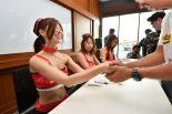 スーパーGT翌日に土屋圭市、道上龍、大津弘樹がバンコクに集結。ホンダアクセスがタイでイベント実施
