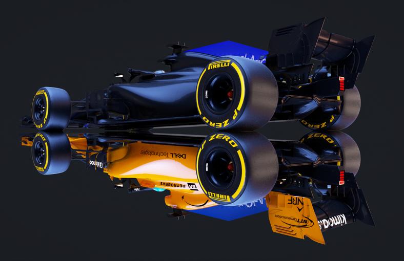 F1 | 優勝者はF1 eスポーツチームのドライバーに。マクラーレンが世界最速ゲーマーを募る
