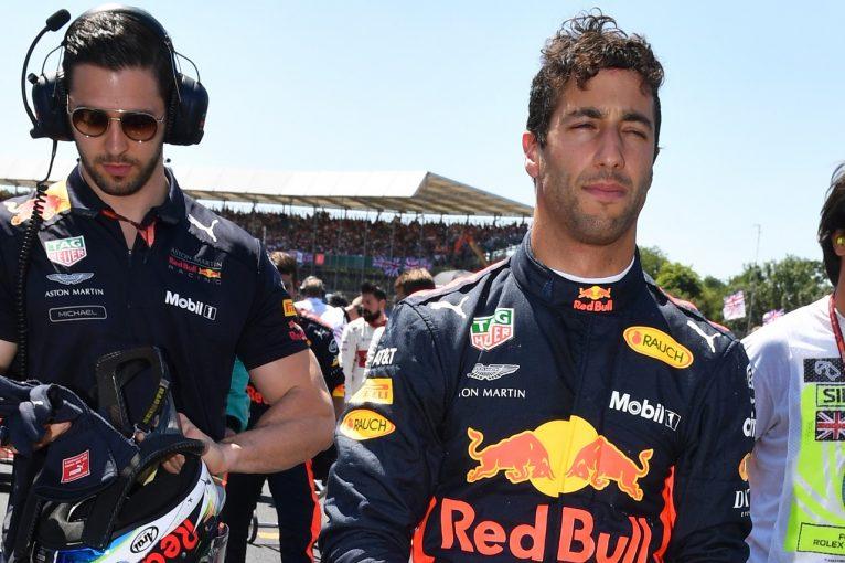 F1 | リカルド「セーフティカーのタイミングが最悪。速さもなかった」:F1イギリスGP日曜