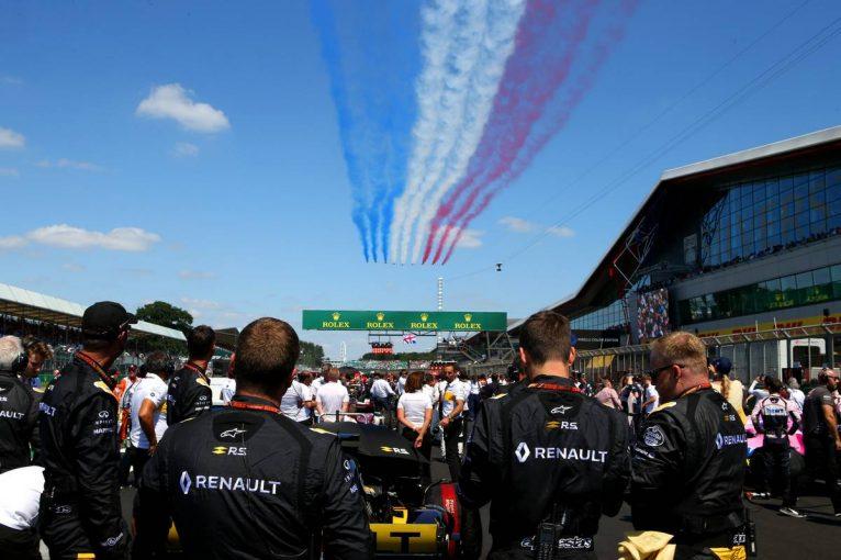F1 | 【動画】F1第10戦イギリスGP決勝ハイライト