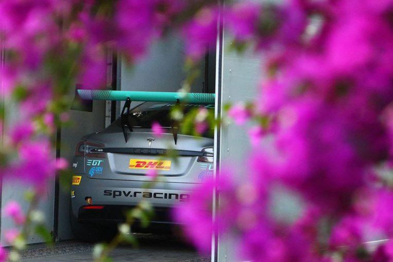 海外レース他 | 電動GT選手権のEPCS、将来的なプロトタイプ参戦を容認。シーズン5までのロードマップで明らかに