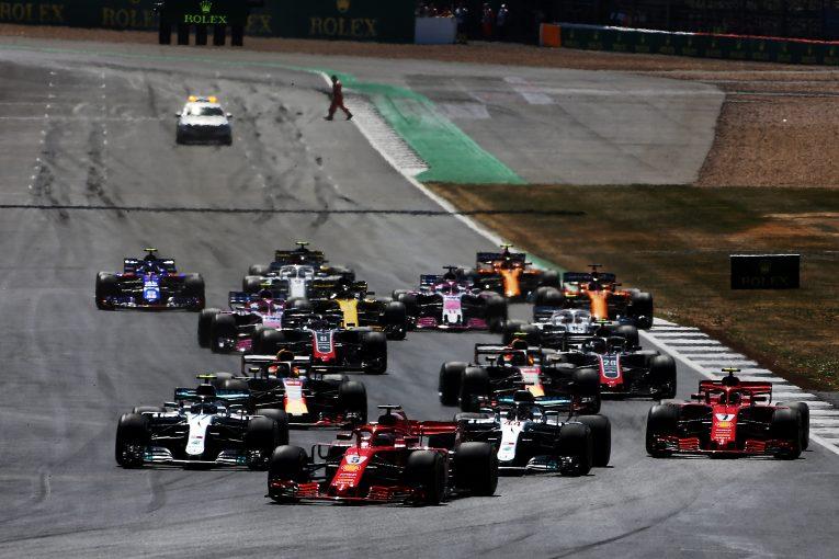 F1 | F1史上初の試みトリプルヘッダー、2019年は廃止の方向。チームスタッフの疲労が限界に