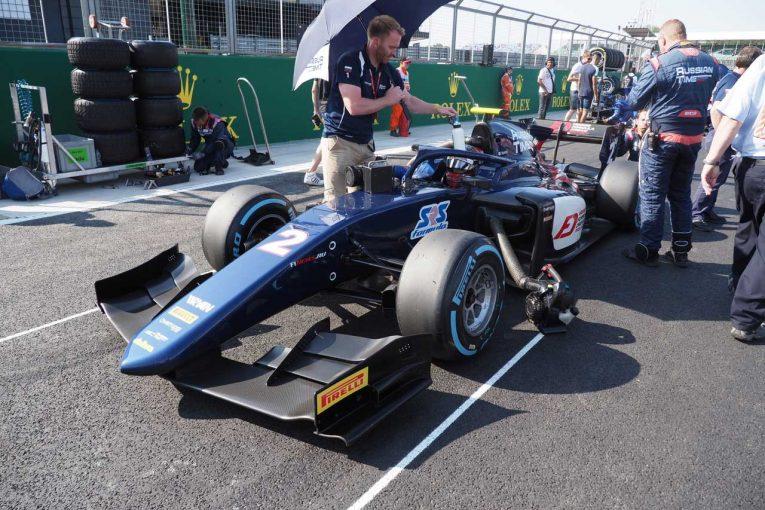 海外レース他 | 光明が見えた牧野と未だ戦えぬ福住。一方でマシンの信頼性に不満噴出/FIA F2イギリス