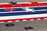 F1   ピレリF1、イタリアGPとアメリカGPで使用するコンパウンドを発表