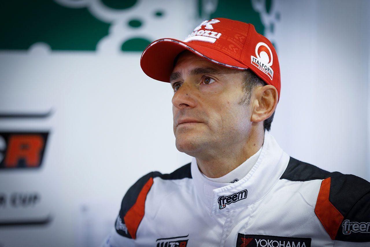 WTCR:苦戦続いた元F1ドライバーのモルビデリが契約解除の憂き目。後任は24歳の若手セコン