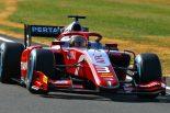 海外レース他 | プルタミナ・プレマ・セオドール・レーシング FIA F2第7戦イギリス レースレポート