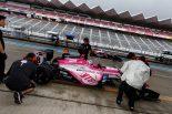 OIRC team YTB 全日本F3選手権第3ラウンド富士 レースレポート