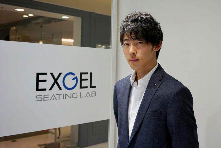 海外レース他   EXGEL Motorsportが佐藤蓮を擁しCIK-FIAカートワールドチャンピオンシップに参戦へ