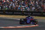 F1 | 「トロロッソ・ホンダは、常に100パーセントの力を発揮できればトップ10の常連になれる」とTDジェームズ・キー