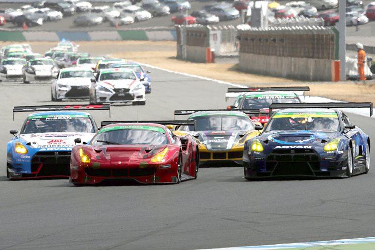 国内レース他 | 5時間耐久で争われるスーパー耐久第5戦もてぎ、観戦チケットは7月21日より販売スタート