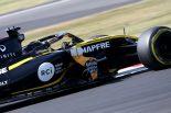 F1 | 「ルノーF1にとっての脅威はマクラーレンではなくハース」とヒュルケンベルグ