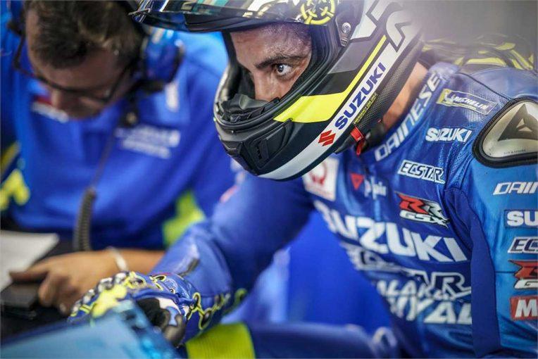 MotoGP | 【タイム結果】2018MotoGP第9戦ドイツGPフリー走行1回目