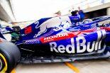 F1 | 「ホンダが自信を取り戻したことが、パフォーマンス向上につながっている」とトロロッソTD