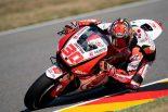 MotoGP | MotoGP:中上、ドイツGPを初日総合7番手と好調なスタート。「予選Q2にダイレクトに進みたい」