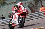 MotoGP | イデミツ・ホンダ・チーム・アジア 2018MotoGP第9戦ドイツGP 初日レポート