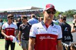 F1 | 継続的な開発が進むザウバーをエリクソンが称賛「昨年とまったく違う」