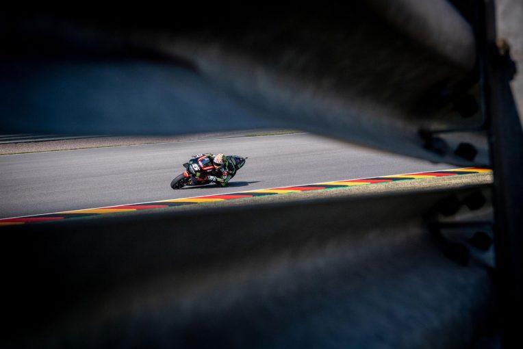 MotoGP | 【順位結果】2018MotoGP第9戦ドイツGP決勝