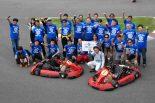 スーパーGT | モータースポーツの醍醐味を体感しよう。小暮卓史主催のカート大会が9月1日に開催