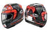 アライヘルメット、ビニャーレスモデルのRX-7Xを発売