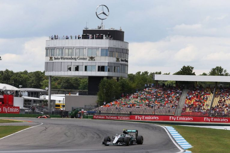 F1 | 【動画】F1ドイツGP開催の地、ホッケンハイムリンクのコース紹介
