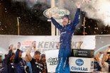 海外レース他 | NASCAR第19戦:トヨタのトゥルーエクスJr.がレースを制圧。ケンタッキー連覇を達成