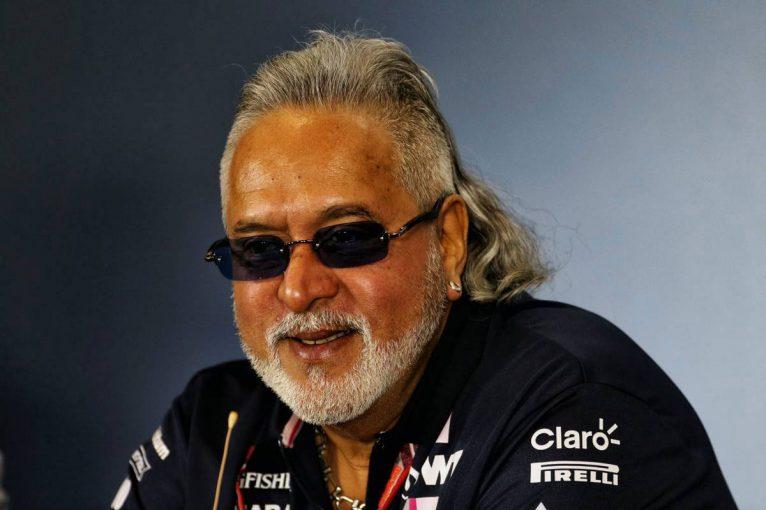 F1   グランプリのうわさ話:フォース・インディア買収を全力でサポートするリバティ・メディア
