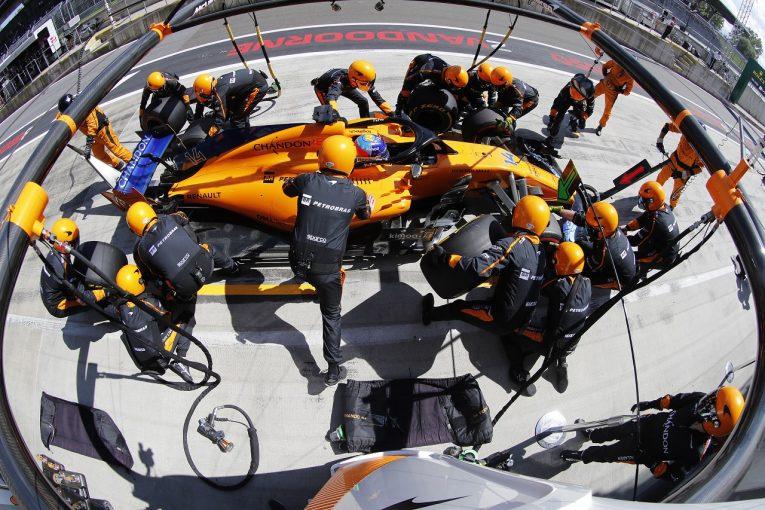 F1 | F1 Topic:マクラーレン・ホンダ誕生から現在までにチームを去った人たち