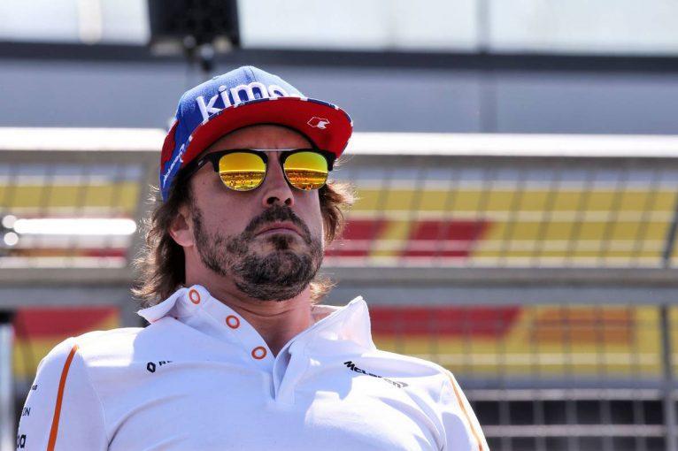F1 | 【アロンソ密着 F1イギリスGP編】ブーリエ解任劇の裏に見え隠れするアロンソの存在