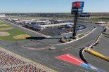 NASCAR:シャーロットテストでクラッシュ多発。「トップレベルのひどさ」とされる箇所も