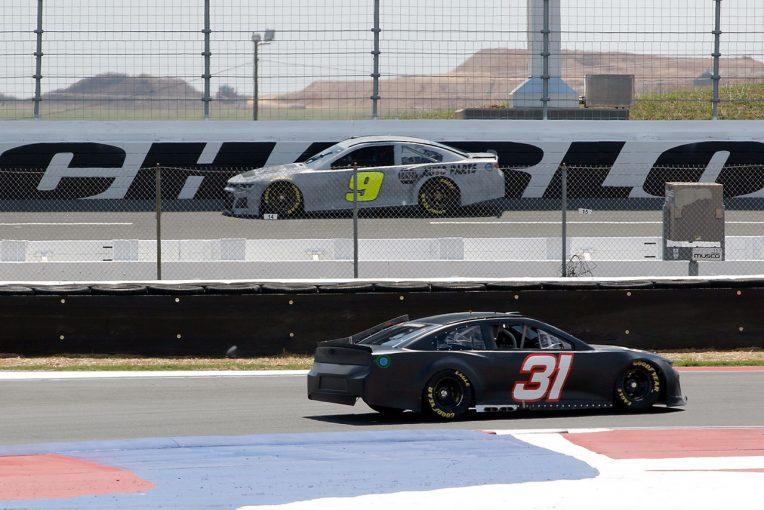 海外レース他 | NASCAR:シャーロットテストでクラッシュ多発。「トップレベルのひどさ」とされる箇所も