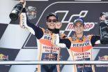 4年ぶりにホームレースのスペインGPで優勝したダニ・ペドロサ
