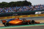 F1 | マクラーレン「2018年マシンMCL33は昨年型より優れているとはいえない」