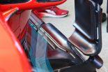 F1 | F1イギリスGP技術解説:メルセデスに対抗すべくフェラーリが投入した新型フロア
