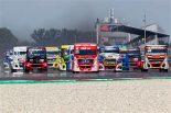 ETRC:第4戦スロバキアは今季初優勝のメルセデス・トラックス含む4人の勝者が誕生