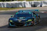 ル・マン/WEC | IMSA:目指すはNSX GT3での初戴冠。ランキング2位のMSR、レッグ組86号車の全戦出場を発表