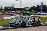 IMSA:目指すはNSX GT3での初戴冠。ランキング2位のMSR、レッグ組86号車の全戦出場を発表