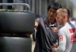 F1 | 「ハースF1の飛躍に富塚タイヤエンジニアが大きく貢献」とドライバーたち