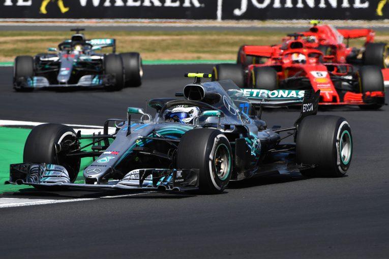 F1 | ウォルフ、シーズン後半戦におけるメルセデスF1のペースに自信。「3連戦でもマシンは最速だった」