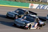 NASCAR:TOYOTA GAZOO Racing 第19戦ケンタッキー レースレポート