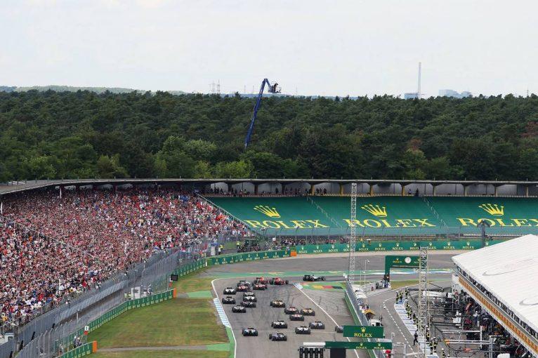 F1 | 【動画】F1第11戦ドイツGPを数字でプレビュー