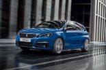 クルマ | プジョー、『308 GT BlueHDi』の仕様を変更。最新8速AT、ACC導入も価格は従来の2万円高