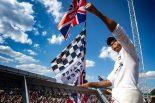 F1 | メルセデスF1、ルイス・ハミルトンとの契約を2020年末まで延長