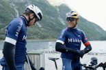 ラリー/WRC | WRC:ヒュンダイ所属のミケルセン、フィンランド戦直後に人生初のトライアスロンへ出場